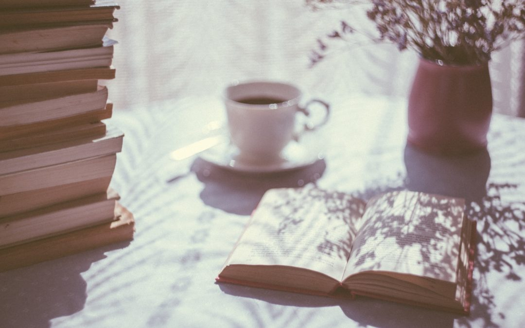 Ten Books I Love (and Love to Recommend to Clients)