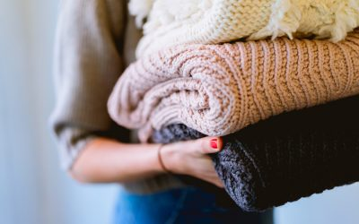 What My Kids' Laundry Taught Me About Business Success